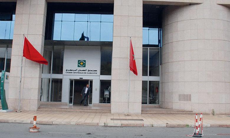 Le cabinet Toufani mandaté pour accompagner la réforme