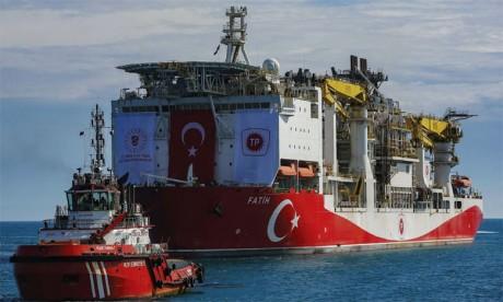 Médiation allemande entre Athènes et Ankara