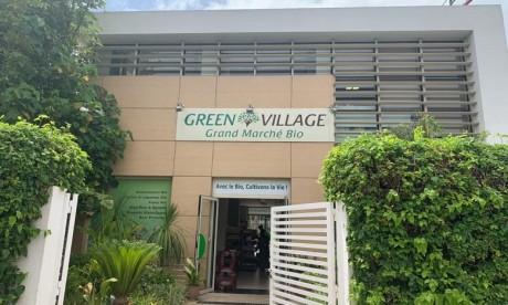Produits bio: Green Village lance sa plateforme digitale