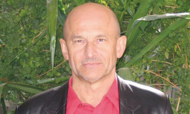 Bernard Corbel.