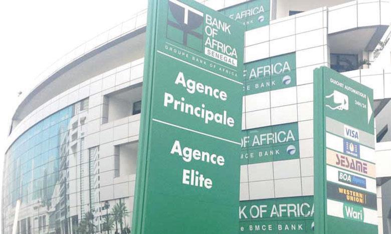 Bank Of Africa lance une plateforme digitale dédiée