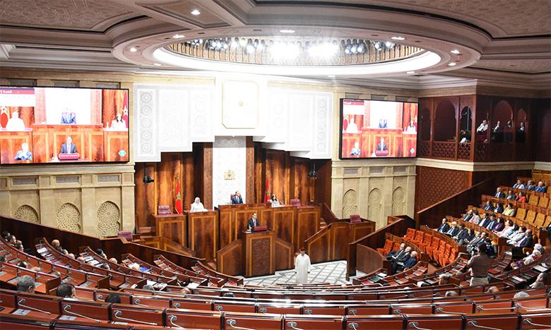 Habib El Malki défend l'action parlementaire et promet de la bonifier  à la lumière des leçons tirées du Covid-19