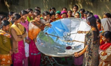 António Guterres appelle l'Inde à être  le fer de lance des énergies renouvelables