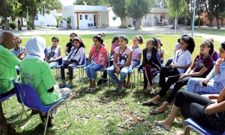 Le Conseil consultatif de la jeunesse et de l'action associative, une instance  qui se fait toujours attendre