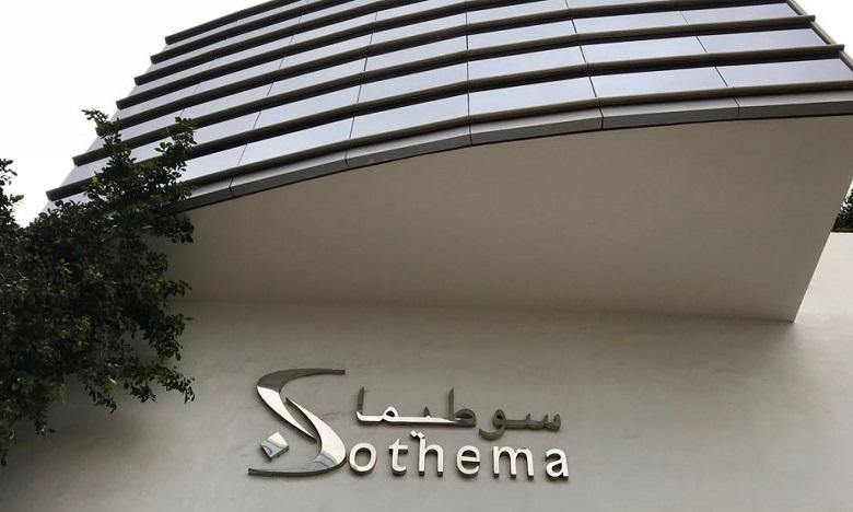 Sothema annonce un chiffre d'affaires stable au S1-2020