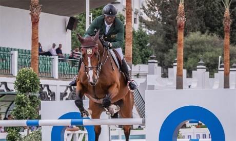 Covid-19 :  La 11e édition du Morocco Royal Tour d'équitation annulée