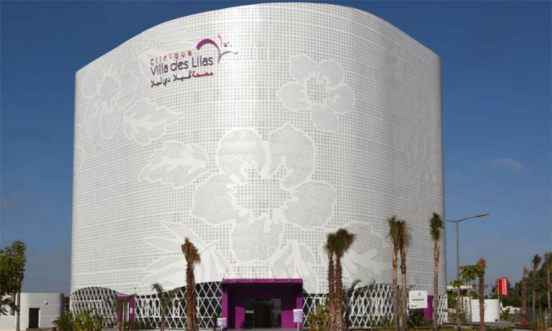 La Clinique Villa des Lilas Anfa ouvre ses portes à Casablanca