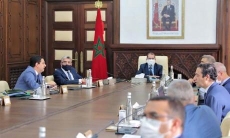 Conseil de gouvernement : Nouvelles nominations à des fonctions supérieures