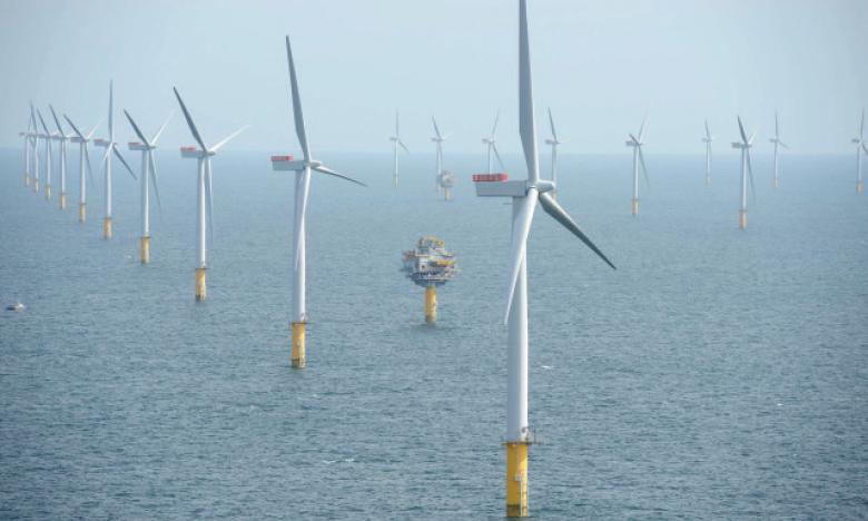 La technologie des turbines devrait s'améliorer en termes d'efficacité et de résilience, entraînant des réductions des coûts.    Ph. DR