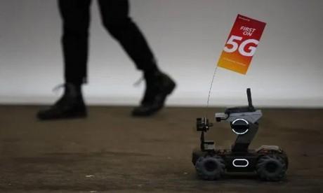 Le Chili lance un appel d'offres pour le déploiement de la 5G
