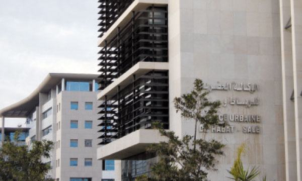 Rabat-Salé : L'AURS lance un géoportail dédié aux investisseurs