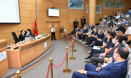Plan de relance économique : Les précisions de M. Benchaâboun