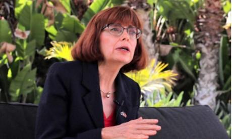 L'ambassadrice d'Australie à Rabat salue les réformes politiques et économiques engagées par le Royaume