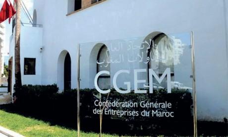 La CGEM publie un nouveau guide sanitaire au profit des entreprises