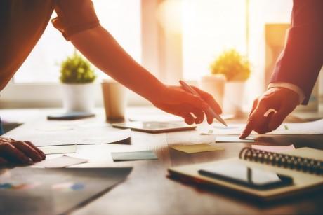 La BEI et Al Amana Microfinance signent un contrat de financement au profit de près de 11.560 micro-entrepreneurs