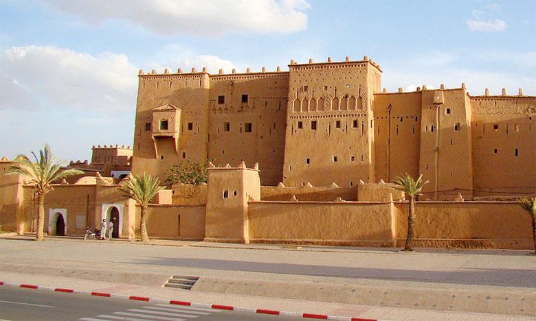 INDH/Ouarzazate : La programmation budgétaire de l'année 2020 accorde une priorité aux secteurs sociaux