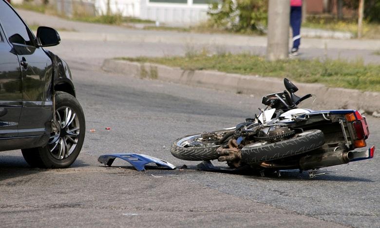 Accidents de la circulation : 9 morts en périmètre urbain la semaine dernière