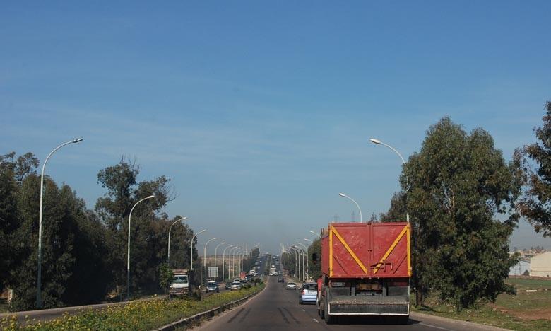 Transport routier: Versement des primes destinées au renouvellement du parc automobile