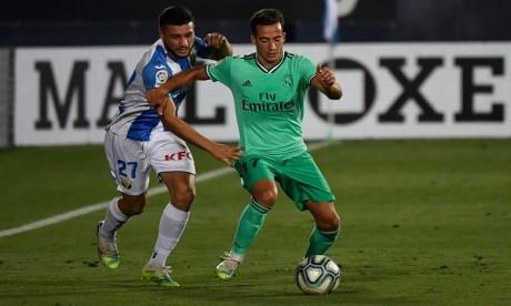 Espagne: Oscar Rodriguez quitte le Real Madrid pour Séville