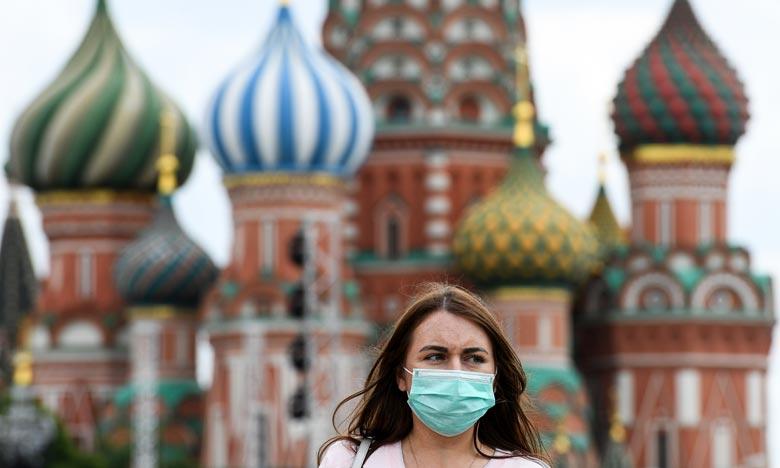 Des chercheurs ont  exprimé leur préoccupation face à la rapidité de la mise au point des vaccins russes. Ph : AFP.