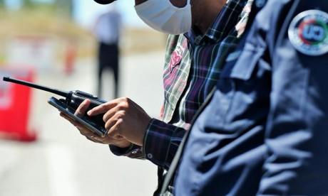 Casablanca: Interpellation de trois individus pour vols par effraction
