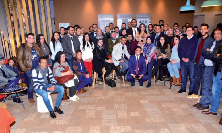 «Les Discours Royaux reflètent toujours l'importance accordée  à la jeunesse marocaine»
