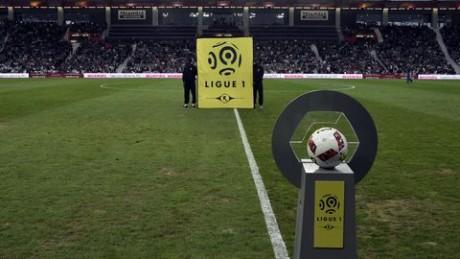 Ligue 1 : report du match d'ouverture entre l'OM et Saint-Etienne