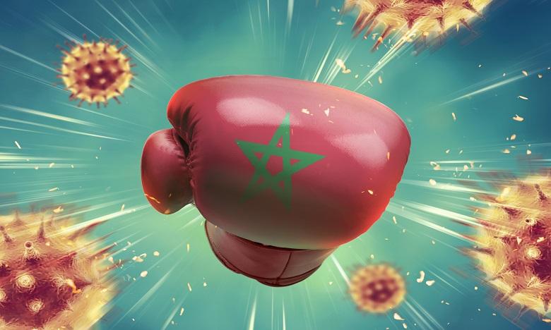 Covid-19: Le Maroc multiplie les records de nouveaux cas, Beni-Mellal dans le Top 3 pour la première fois