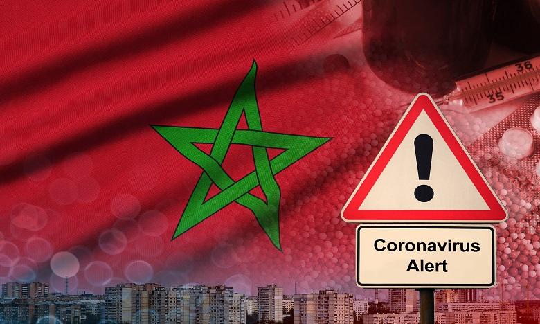Covid-19/Maroc : 19 décès en 24h, le plus lourd bilan quotidien recensé à ce jour dans le pays