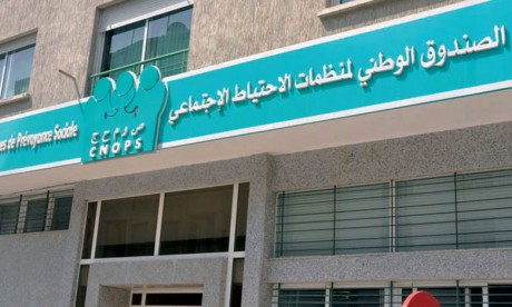 CNOPS: Retour aux délais légaux de dépôt des dossiers