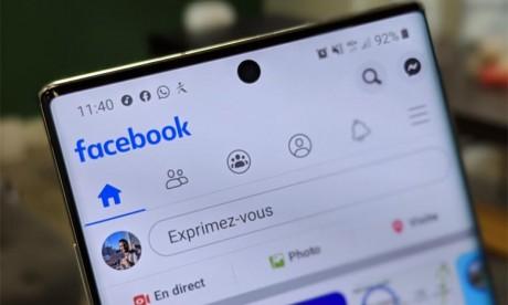 Facebook lance ce service aux Etats-Unis grâce à des partenariats avec des éditeurs et labels, comme Sony Music Group, Universal Music Group, Warner Music Group et BMG. Ph : DR