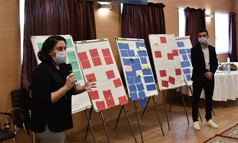 CSMD : 14 projets distingués suite à un appel à contribution destinés  aux étudiants