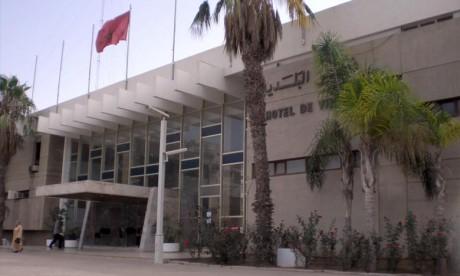 Subvention d'excellence  :  Agadir reçoit une enveloppe de 4,75 MDH
