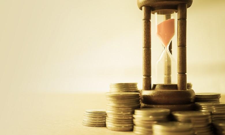 Délais de paiement des EEP: une moyenne de 40,5 jours à fin juillet 2020
