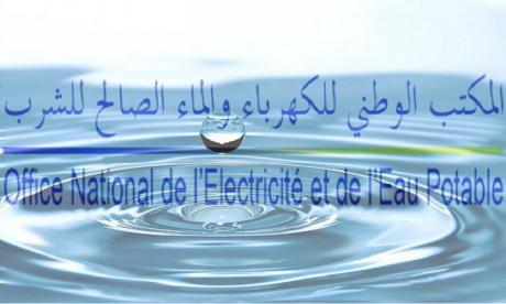 Demnate: Voici les mesures prises par l'ONEE pour sécuriser l'approvisionnement en eau potable
