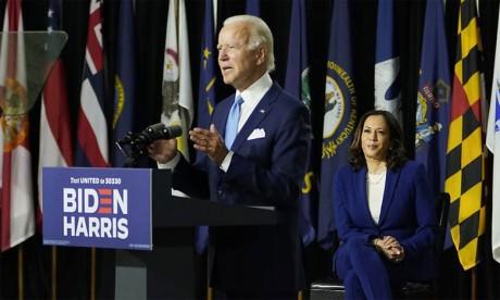 Les démocrates se rassemblent pour désigner Biden face à Trump
