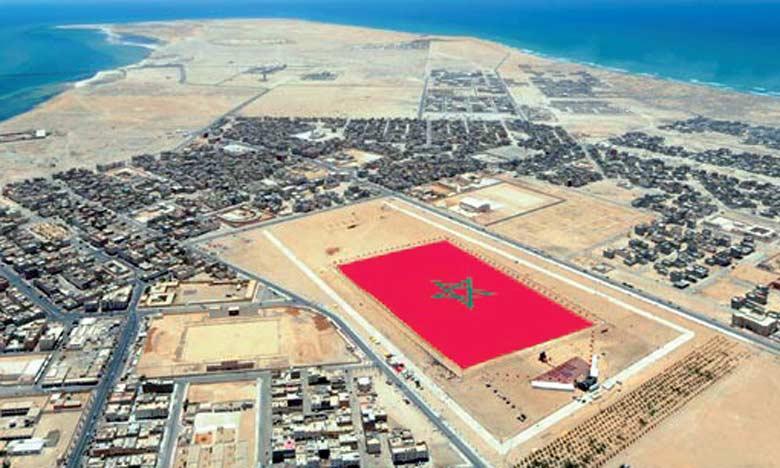 L'ambassade du Maroc à Pretoria lance une campagne de communication sur la question du Sahara marocain