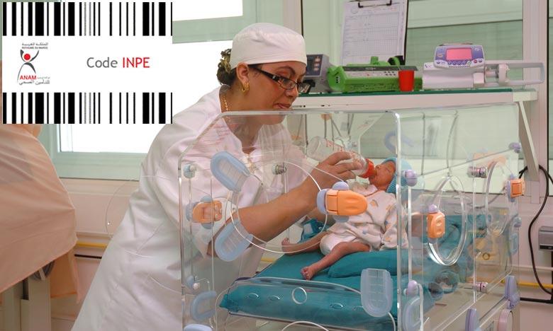 L'INPE vise a simplifié les démarches administratives, de diminuer les délais de traitement des dossiers de prise en charge, de remboursement et de régulariser le secteur par la lutte contre l'exercice illégal. Ph : DR