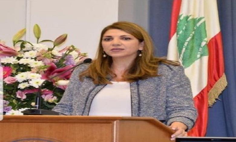 Explosions à Beyrouth : Un troisième ministre dépose sa démission