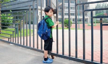 L'Unesco estime que des millions d'enfants risquent d'abandonner l'école