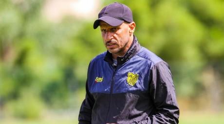 Le MAS se sépare de son entraineur Mounir Jaouani