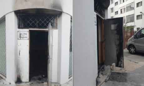 France : Tentative d'incendie dans une mosquée à Lyon
