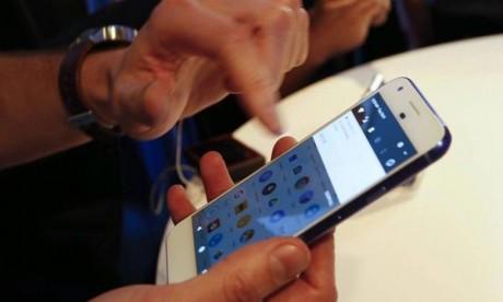 Le dispositif  permettra de prévenir rapidement les utilisateurs d'Android de séismes, avant les premières secousses. Ph : DR
