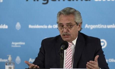 Argentine et Mexique produiront un vaccin pour l'Amérique latine