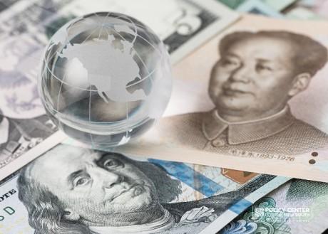 Contribution à un ordre monétaire international tripolaire