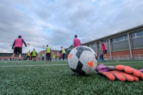 Botola Pro: Rassemblements fermés pour les équipes de la D1 et D2 jusqu'à la fin de la saison