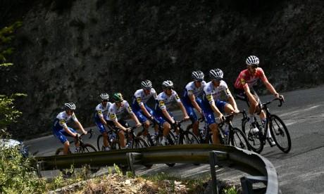 Cyclisme :  Le président de l'UCI confirme la tenue des Mondiaux en 2020