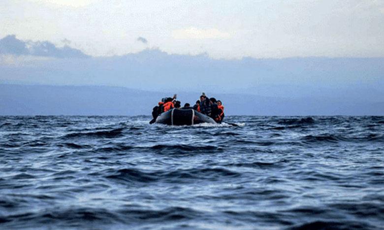 El Jadida : Mise en échec d'une opération d'immigration illégale