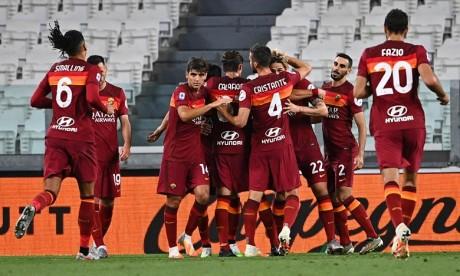 Football : L'AS ROME change de propriétaire