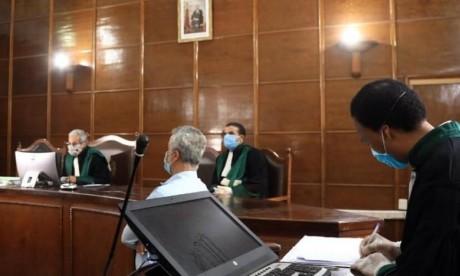 Pandémie de Covid-19  : Une circulaire adressée aux responsables judiciaires pour plus de mobilisation